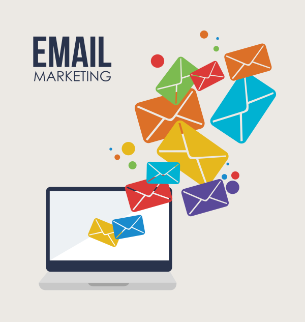 Email marketing for dental practices delivers results