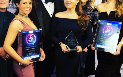 Private Dentistry Awards – Bishopsgate Dental Care win!