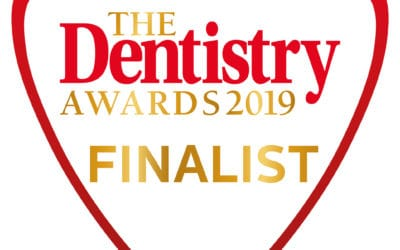Corona Dental shortlisted for Dentistry and Private Dentistry awards!