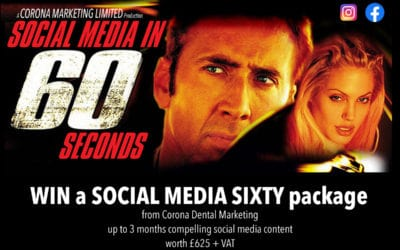 Social Media Sixty – a great offer!